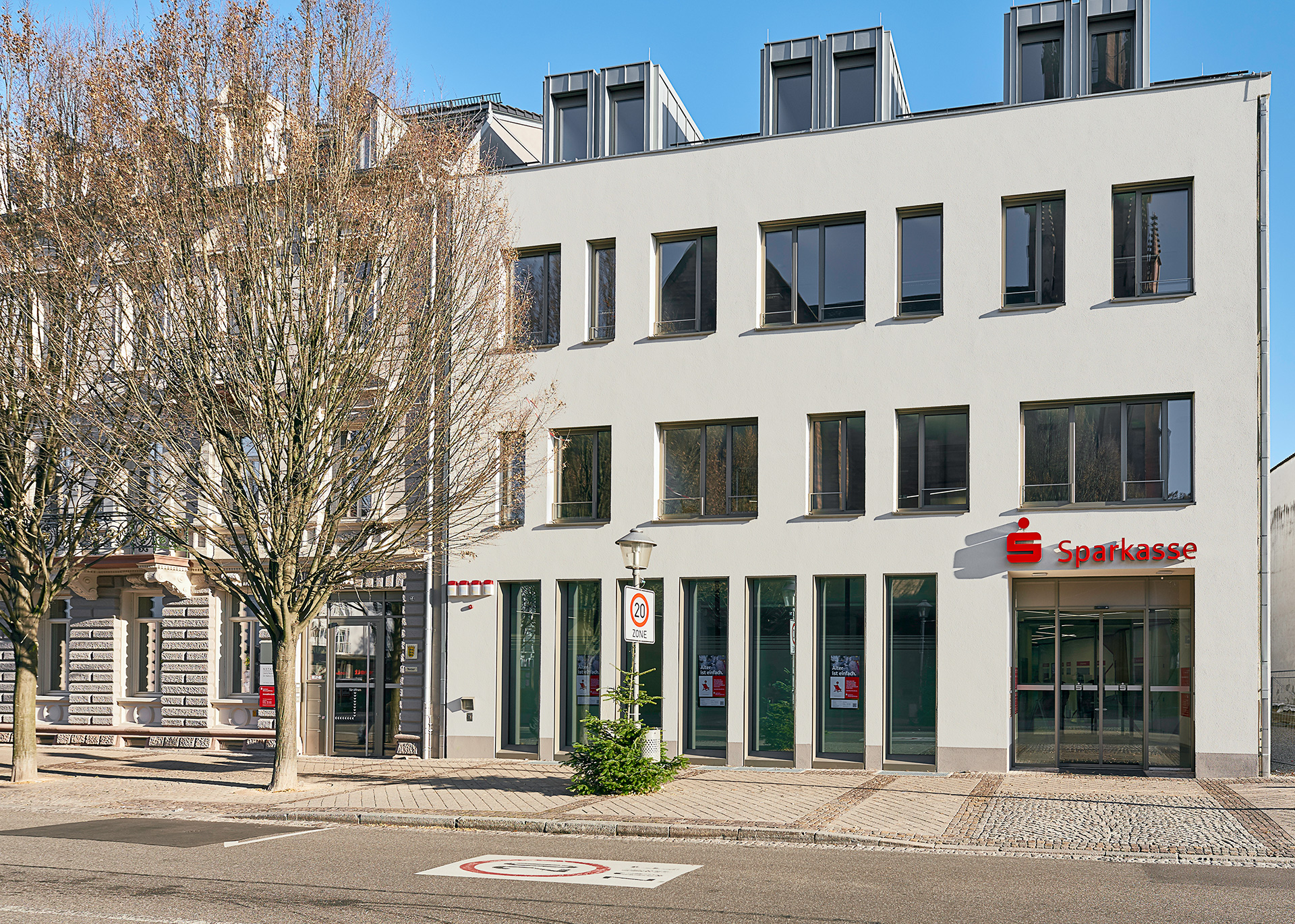 S-Kundencenter Sparkasse Offenburg
